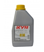 KYB FORK OIL 01M - Racing suspension oil