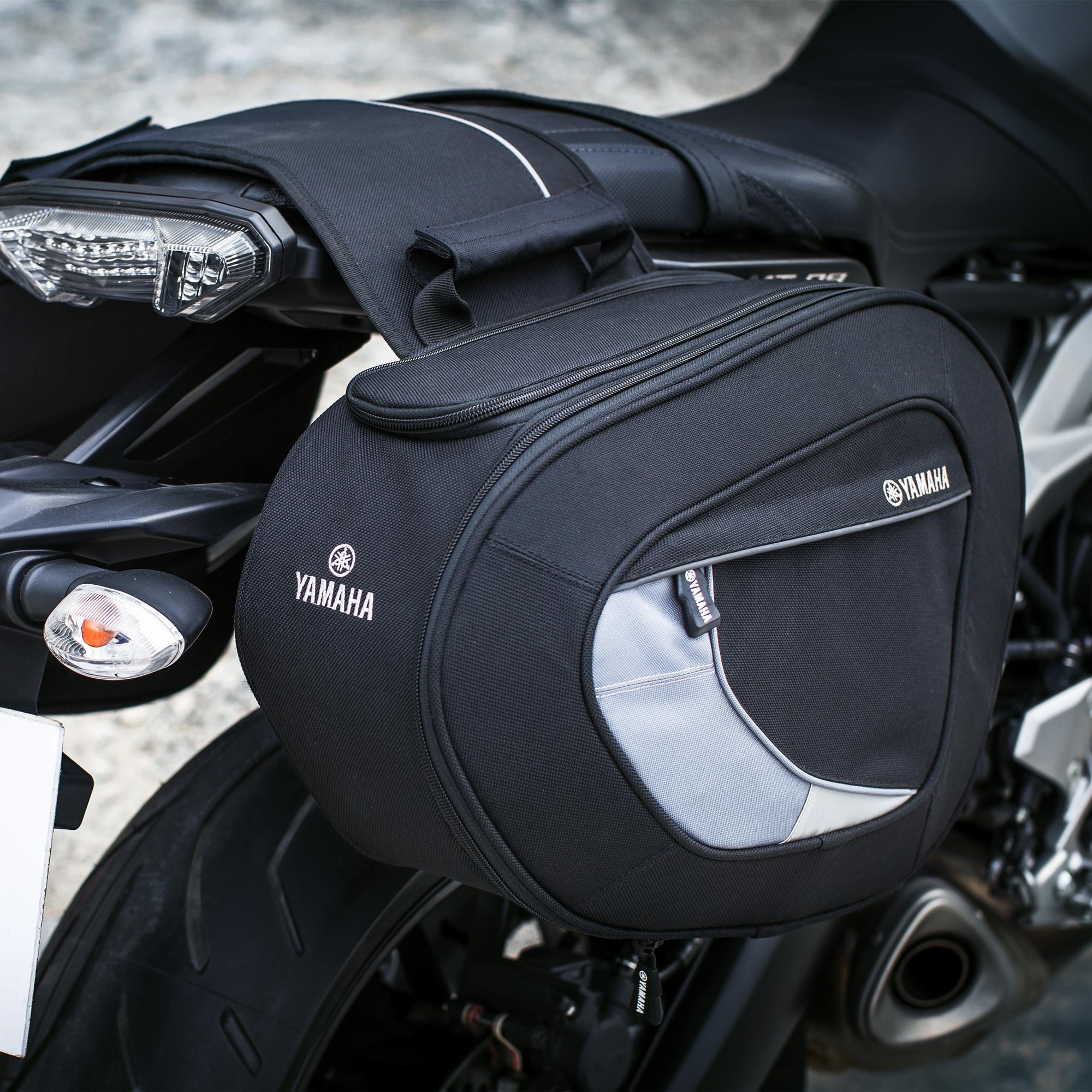 Miękkie Sakwy Boczne Olej Motocyklowy Pl Sklep Yamalube