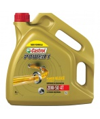 Olej CASTROL Power 1 4T 20W50 4L