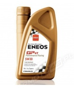 ENEOS GP4T Performance Racing 5W30 olej silnikowy 4 Litry
