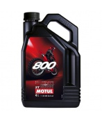 Olej MOTUL 800 2T Factory Line - Off Road 4L