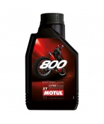 Olej MOTUL 800 2T Factory Line - Off Road 1L