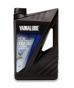Yamalube® Super Synthetic FC-W 10W-30 4 L